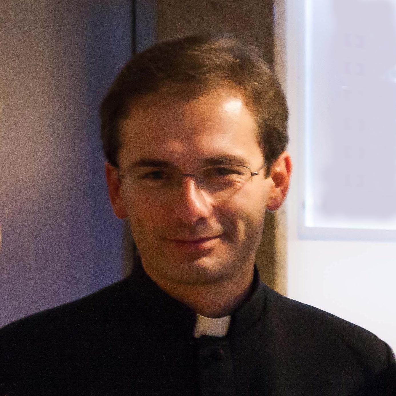 ks. Dariusz Talik